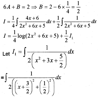 Plus Two Maths Model Question Papers Paper 1, 9