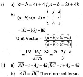 Plus Two Maths Previous Year Question Paper March 2018, 26