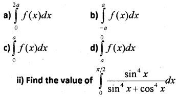 Plus Two Maths Previous Year Question Paper March 2018, 3