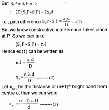 Plus Two Physics Model Question Papers Paper 1, 26