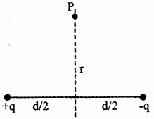 Plus Two Physics Previous Year Question Paper March 2018, 2