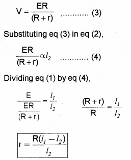 Plus Two Physics Previous Year Question Paper March 2018, 24