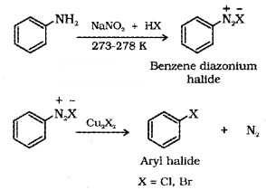 Plus Two Chemistry Notes Chapter 10 Haloalkanes and Haloarenes 12