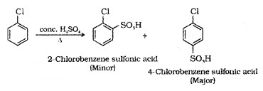 Plus Two Chemistry Notes Chapter 10 Haloalkanes and Haloarenes 28