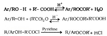 Plus Two Chemistry Notes Chapter 11 Alcohols, Phenols and Ethers 24