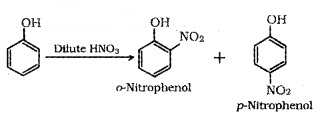 Plus Two Chemistry Notes Chapter 11 Alcohols, Phenols and Ethers 36