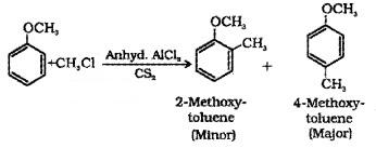 Plus Two Chemistry Notes Chapter 11 Alcohols, Phenols and Ethers 54