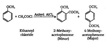 Plus Two Chemistry Notes Chapter 11 Alcohols, Phenols and Ethers 55