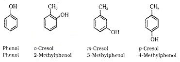 Plus Two Chemistry Notes Chapter 11 Alcohols, Phenols and Ethers 7