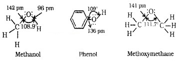 Plus Two Chemistry Notes Chapter 11 Alcohols, Phenols and Ethers 9