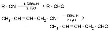 Plus Two Chemistry Notes Chapter 12 Aldehydes, Ketones and Carboxylic Acids 10