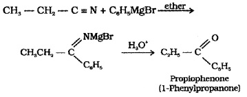 Plus Two Chemistry Notes Chapter 12 Aldehydes, Ketones and Carboxylic Acids 16