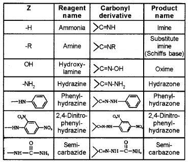Plus Two Chemistry Notes Chapter 12 Aldehydes, Ketones and Carboxylic Acids 26
