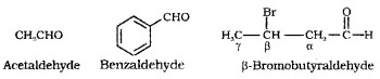 Plus Two Chemistry Notes Chapter 12 Aldehydes, Ketones and Carboxylic Acids 3