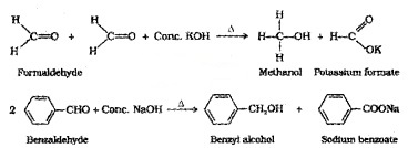 Plus Two Chemistry Notes Chapter 12 Aldehydes, Ketones and Carboxylic Acids 35
