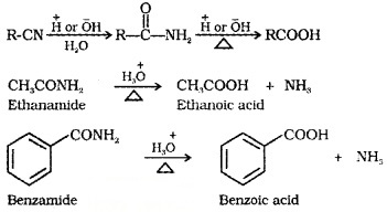 Plus Two Chemistry Notes Chapter 12 Aldehydes, Ketones and Carboxylic Acids 42