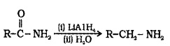 Plus Two Chemistry Notes Chapter 13 Amines 5