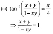 Plus Two Maths Chapter Wise Questions and Answers Chapter 2 Inverse Trigonometric Functions 4M Q5.1