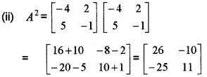 Plus Two Maths Chapter Wise Questions and Answers Chapter 4 Determinants 6M Q13.2