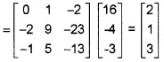 Plus Two Maths Chapter Wise Questions and Answers Chapter 4 Determinants 6M Q9.1