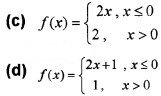 Plus Two Maths Chapter Wise Questions and Answers Chapter 5 Continuity and Differentiability 3M Q2.1