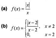 Plus Two Maths Chapter Wise Questions and Answers Chapter 5 Continuity and Differentiability 3M Q4.1