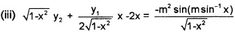 Plus Two Maths Chapter Wise Questions and Answers Chapter 5 Continuity and Differentiability 4M Q12.1