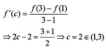 Plus Two Maths Chapter Wise Questions and Answers Chapter 5 Continuity and Differentiability 4M Q13