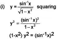 Plus Two Maths Chapter Wise Questions and Answers Chapter 5 Continuity and Differentiability 4M Q20