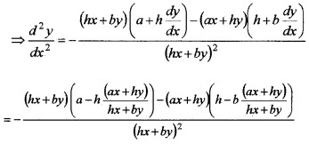 Plus Two Maths Chapter Wise Questions and Answers Chapter 5 Continuity and Differentiability 4M Q23.1