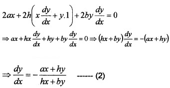 Plus Two Maths Chapter Wise Questions and Answers Chapter 5 Continuity and Differentiability 4M Q23