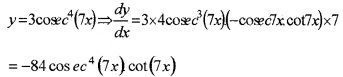 Plus Two Maths Chapter Wise Questions and Answers Chapter 5 Continuity and Differentiability 6M Q10.3