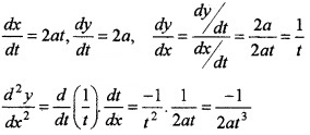 Plus Two Maths Chapter Wise Questions and Answers Chapter 5 Continuity and Differentiability 6M Q2.1