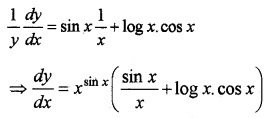 Plus Two Maths Chapter Wise Questions and Answers Chapter 5 Continuity and Differentiability 6M Q2
