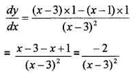 Plus Two Maths Chapter Wise Questions and Answers Chapter 5 Continuity and Differentiability 6M Q3