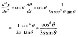 Plus Two Maths Chapter Wise Questions and Answers Chapter 5 Continuity and Differentiability 6M Q6.2