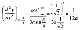 Plus Two Maths Chapter Wise Questions and Answers Chapter 5 Continuity and Differentiability 6M Q6.3
