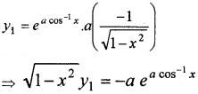 Plus Two Maths Chapter Wise Questions and Answers Chapter 5 Continuity and Differentiability 6M Q9.2