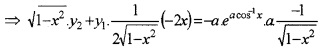 Plus Two Maths Chapter Wise Questions and Answers Chapter 5 Continuity and Differentiability 6M Q9.3