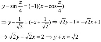 Plus Two Maths Chapter Wise Questions and Answers Chapter 6 Application of Derivatives 3M Q1.1