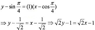 Plus Two Maths Chapter Wise Questions and Answers Chapter 6 Application of Derivatives 3M Q1.2
