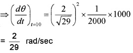 Plus Two Maths Chapter Wise Questions and Answers Chapter 6 Application of Derivatives 3M Q19.1