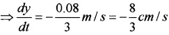Plus Two Maths Chapter Wise Questions and Answers Chapter 6 Application of Derivatives 3M Q2.2