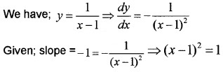 Plus Two Maths Chapter Wise Questions and Answers Chapter 6 Application of Derivatives 4M Q2