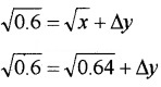 Plus Two Maths Chapter Wise Questions and Answers Chapter 6 Application of Derivatives 4M Q9