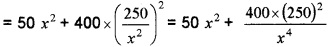 Plus Two Maths Chapter Wise Questions and Answers Chapter 6 Application of Derivatives 6M Q12