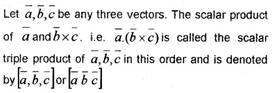 Plus Two Maths Notes Chapter 10 Vector Algebra 15