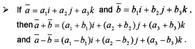 Plus Two Maths Notes Chapter 10 Vector Algebra 4