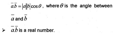 Plus Two Maths Notes Chapter 10 Vector Algebra 7