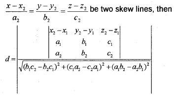 Plus Two Maths Notes Chapter 11 Three Dimensional Geometry 13